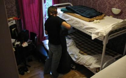 Hostels in Paris