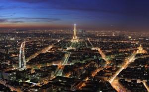 Paris accomodation