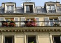 Long term Paris apartment rentals