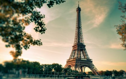 What to visit while studying in Paris?