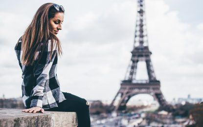 What to pack for a trip to Paris?