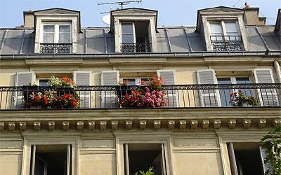 Apartment Zorba Belle Ville