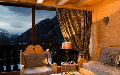 Chamonix hotels : the jewel in the crown of France's Alpine hotels!