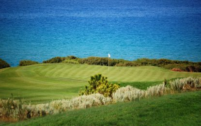 Golf tourism – teeing up for take off